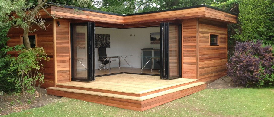 contact us garden room design - Garden Room Design